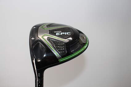Callaway GBB Epic Driver 9° Project X HZRDUS T800 Green 55 Graphite Stiff Left Handed 45.5in