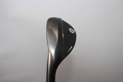 Titleist Vokey SM5 Raw Black Wedge Lob LW 60° 8 Deg Bounce Dynamic Gold Lite 200 Steel Regular Left Handed 35.0in