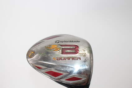 TaylorMade 2009 Burner Driver 10.5° TM Reax 65 Graphite Stiff Right Handed 46.0in