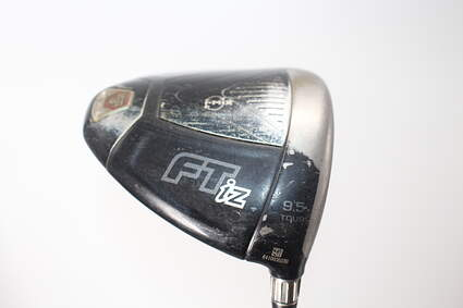 Callaway FT-iZ Driver 9.5° Callaway Fubuki Tour 63 Graphite Stiff Right Handed 45.0in