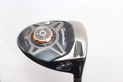 TaylorMade R1 Black TP Driver 9.5° Graphite Regular Right Handed 45.75in