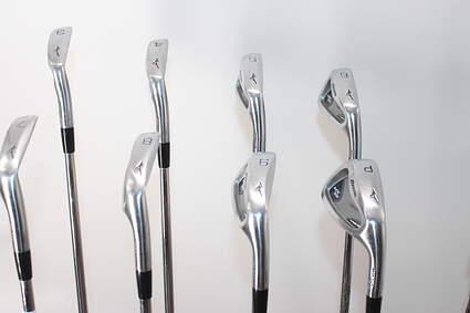 Mizuno MX 300 Iron Set 3-PW True Temper Dynalite Gold XP Steel Stiff Right Handed 38.25in