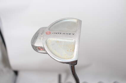 Odyssey White Hot 2-Ball Putter Steel Right Handed 31.0in