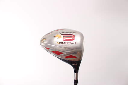 TaylorMade 2009 Burner Driver 9.5° Stock Graphite Shaft Graphite Regular Right Handed 46.0in