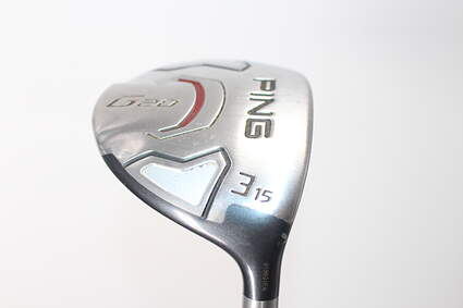 Ping G20 Fairway Wood 3 Wood 3W 15° Ping TFC 169F Graphite Regular Right Handed 42.0in