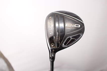 Cobra Bio Cell Black Fairway Wood 3-4 Wood 3-4W 13.5° Project X PXv Graphite Regular Left Handed 43.5in