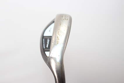Mizuno 2014 JPX Wedge Gap GW 52° 8 Deg Bounce True Temper XP 105 Wedge Steel Wedge Flex Right Handed 35.25in