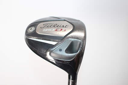 Titleist 910 D3 Driver 8.5° Aldila RIP Alpha 60 Graphite X-Stiff Right Handed 44.0in