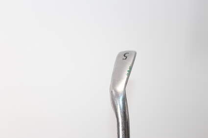 Titleist 712 AP1 Single Iron 5 Iron Dynalite Gold XP S300 Steel Stiff Right Handed 38.5in