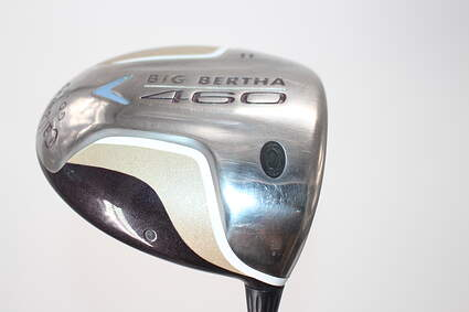 Callaway Big Bertha 460 Driver 11° Callaway Stock Graphite Graphite Ladies Right Handed 44.25in