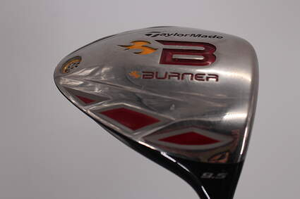 TaylorMade 2009 Burner Driver 9.5° TM Reax Superfast 65 Graphite Stiff Right Handed 46.0in