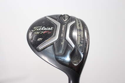 Titleist 917 F2 Fairway Wood 7 Wood 7W 21° Diamana M+ 60 Limited Edition Graphite Lite Right Handed 42.0in