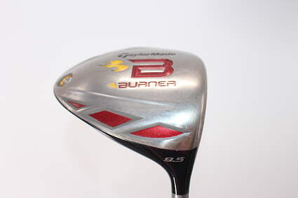TaylorMade 2009 Burner Driver 9.5° Diamana M+ 60 Limited Edition Graphite Stiff Right Handed 46.0in