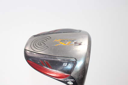 Cleveland Hibore XLS Driver 9.5° Stock Graphite Shaft Graphite Stiff Right Handed 45.0in