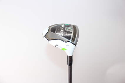 TaylorMade RocketBallz Tour TP Fairway Wood 7 Wood 7W 21° Matrix Ozik XCON-5 Graphite Senior Right Handed 42.75in