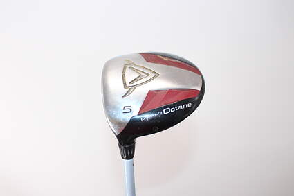 Callaway Diablo Octane Fairway Wood 5 Wood 5W 17° Callaway Diablo Octane Fairway Graphite Regular Left Handed 42.0in