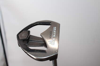 Odyssey White Ice D.A.R.T. Putter Steel Right Handed 35.0in