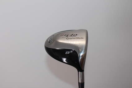 TaylorMade R540 Driver 8.5° Stock Graphite Shaft Graphite Stiff Right Handed 44.75in