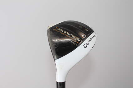 TaylorMade Burner Superfast 2.0 Hybrid 4 Hybrid 21° TM Reax Superfast 60 Graphite Regular Left Handed 41.0in