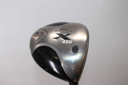 Callaway X 460 Tour Driver 8.5° Fujikura Tour Platform 26.3 Graphite Regular Right Handed 45.5in