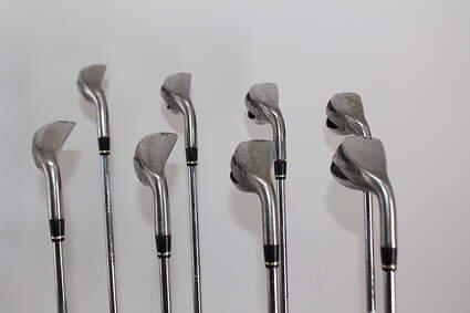 Nike Slingshot OSS Iron Set 4-GW Stock Steel Shaft Steel Regular Right Handed 38.25in
