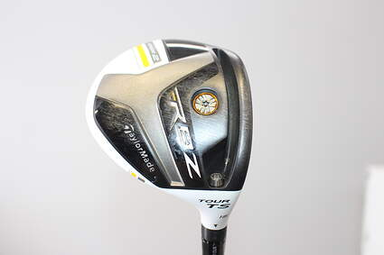 TaylorMade RocketBallz Stage 2 Tour Fairway Wood 3+ Wood 13° Project X 5.0 Graphite Soft Regular Right Handed 43.0in