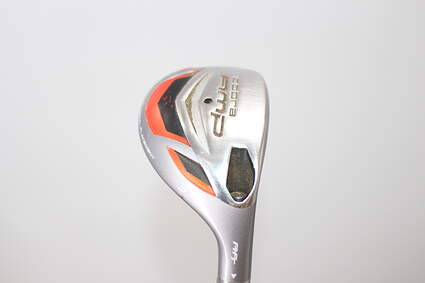 Cobra AMP Hybrid 3 Hybrid 19° Grafalloy ProLaunch Blue HY Graphite Regular Right Handed 40.25in
