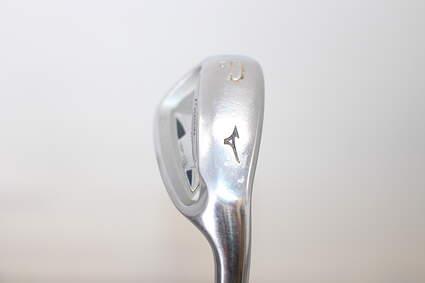 Mizuno MX 19 Wedge Gap GW True Temper Dynalite Steel Regular Right Handed 35.0in