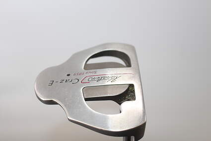 Ping Karsten 1959 Craz-E Putter Steel Right Handed Black Dot 34.0in