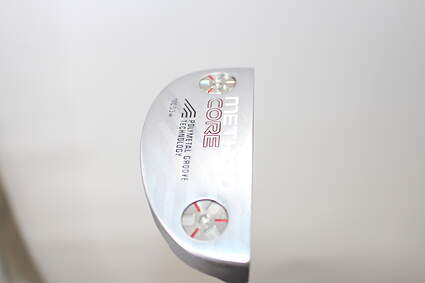 Nike Method Core MC 03w Putter Right Handed 34.25in