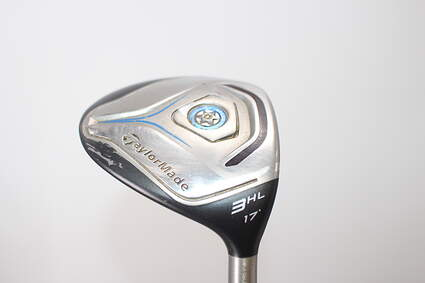 TaylorMade Jetspeed Fairway Wood 3 Wood HL 17° TM Matrix VeloxT 69 Graphite Regular Right Handed 43.0in