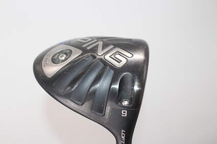 Ping G30 LS Tec Driver 9° Ping TFC 419D Graphite Stiff Right Handed 46.0in