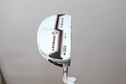 Odyssey Versa 330M White Putter Steel Right Handed 35.0in