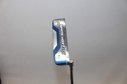 Odyssey White Hot RX 1 Putter Steel Right Handed 34.0in