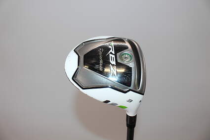 TaylorMade RocketBallz Tour TP Fairway Wood 3 Wood 3W 15° TM Matrix XCON 5 Graphite Senior Right Handed 43.0in
