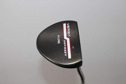 Odyssey Tour Versa V-Line Putter Steel Right Handed 35.5in