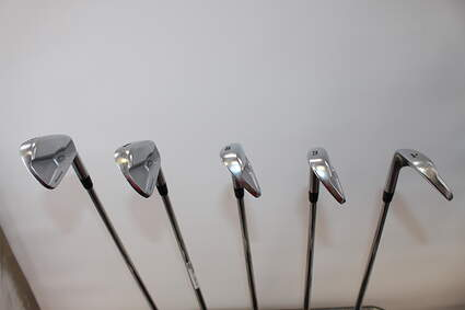 Callaway Tour Authentic Iron Set 6-PW Project X 5.5 Steel Regular Right Handed 37.5in