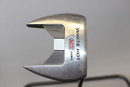 Odyssey White Hot XG Hawk Putter Steel Right Handed 34.5in