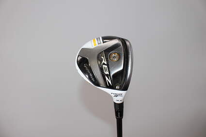 Tour Issue TaylorMade RocketBallz Stage 2 Tour TP Fairway Wood 3 Wood HL 16.5° TM Matrix RocketFuel 70 Graphite Regular Right Handed 43.25in
