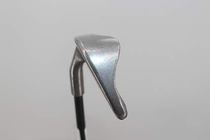 Ping ISI Single Iron 4 Iron 22° Stock Graphite Shaft Graphite Regular Right Handed Blue Dot 39.5in
