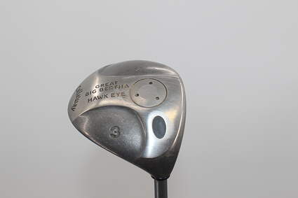 Callaway Hawkeye Fairway Wood 3 Wood 3W 15° Stock Graphite Shaft Graphite Ladies Right Handed 43.0in