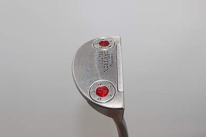 Titleist Scotty Cameron Select Newport 3 Putter Strong Arc Steel Right Handed 33.5in