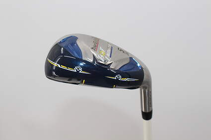 Tour Edge Hot Launch 2 Hybrid 5 Hybrid 26° Tour Edge Hot Launch 45 Graphite Ladies Right Handed 37.25in