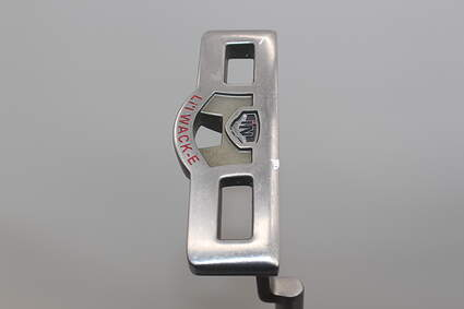 Ping iN Lil Wack-E Putter Slight Arc Steel Right Handed 35.0in