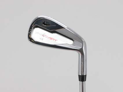 Nike VRS Covert Forged Single Iron 3 Iron 19° Stock Graphite Shaft Graphite Stiff Right Handed 40.0in