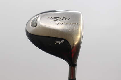 TaylorMade R540 Driver 8.5° TM M.A.S.2 Graphite Stiff Right Handed 45.0in