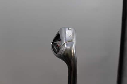 TaylorMade 2009 Burner Wedge Gap GW 50° Stock Graphite Shaft Graphite Regular Right Handed 35.75in