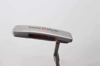 TaylorMade Nubbins B7 Putter Slight Arc Steel Right Handed 35.25in