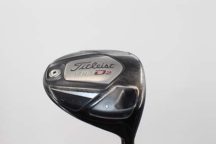 Titleist 910 D2 Driver 10.5° Titleist Diamana 'Ahina 72 Graphite Regular Right Handed 46.0in