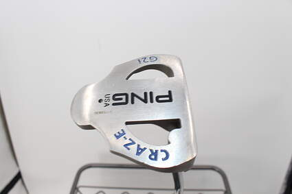 Ping G2i Craz-E Putter Steel Right Handed 34.25in